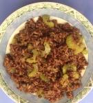 Rode rijst_6919