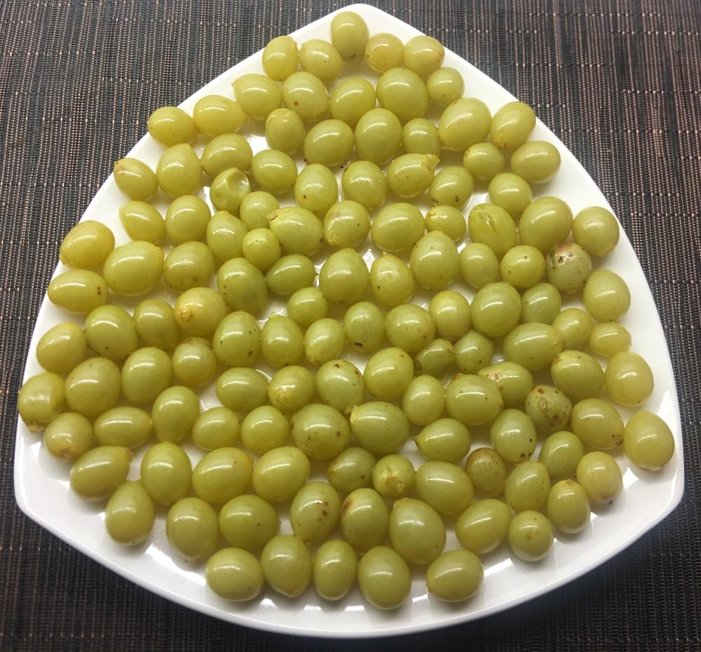 Gepocheerde druiven-IMG_4551