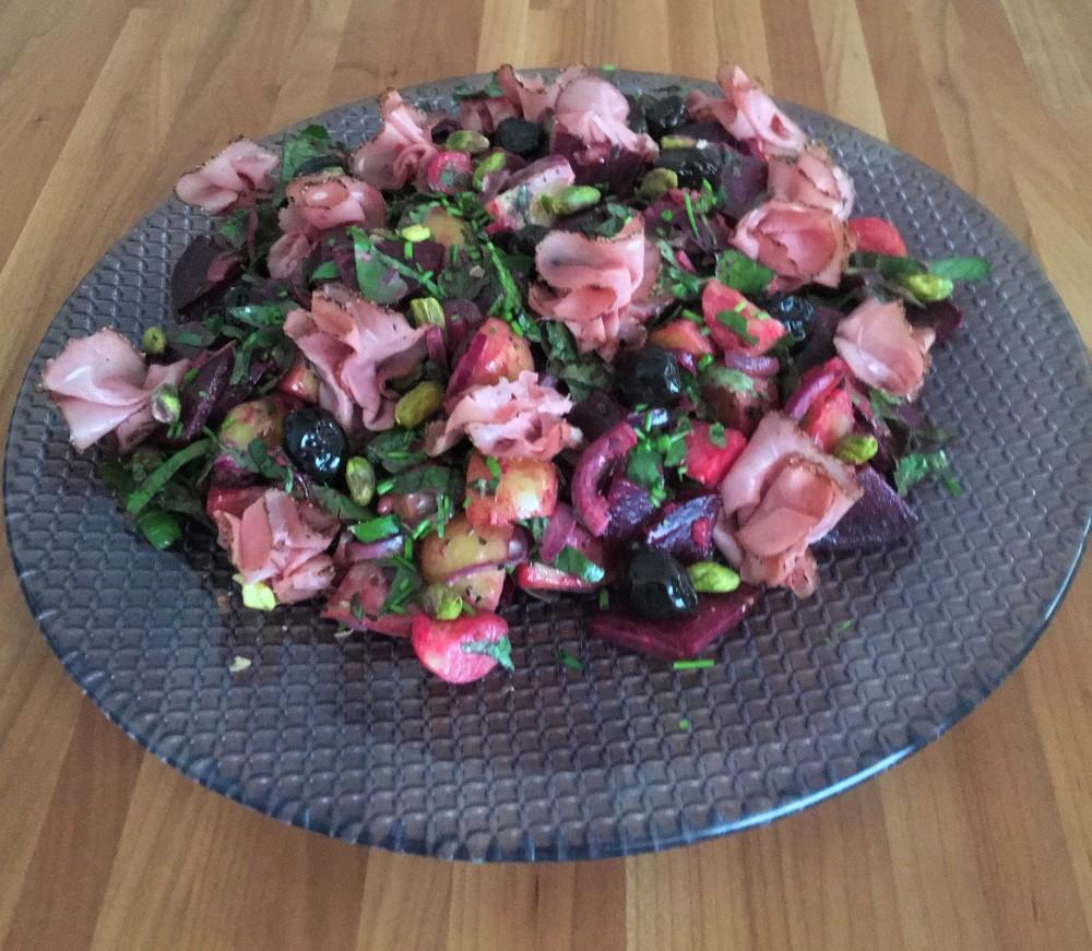 Aardappel_Biet_Pastrami Salade_IMG_3946 (3)