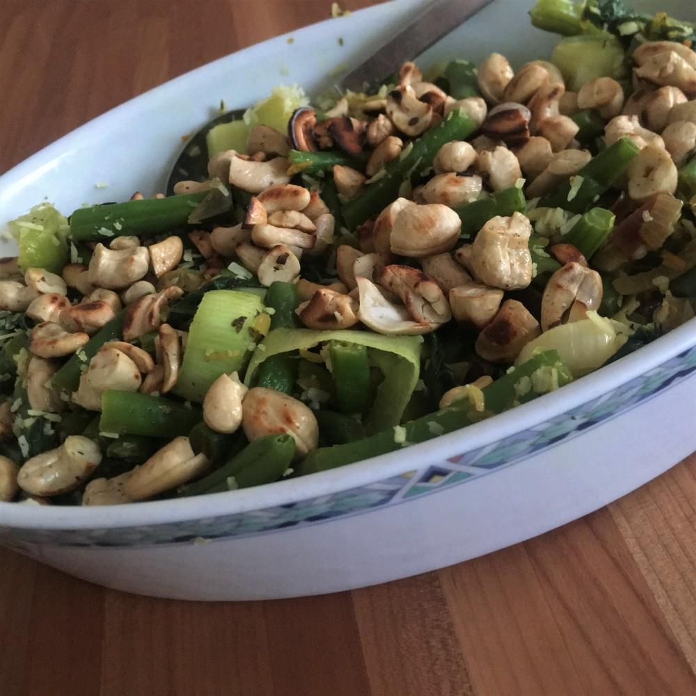 Vegan Sperziebonen Salade_IMG_4482