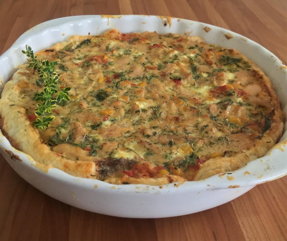 Salsa Tonijn Quiche_IMG_5790