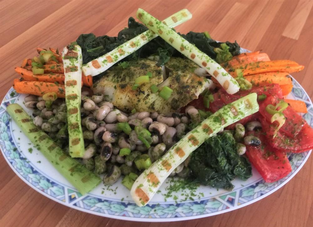 Zilte Oogboontjes Salade_IMG_7504